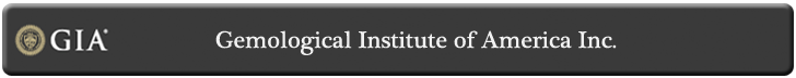 Gemological Institute of America Inc.